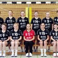 13.04.2013 |  B-weiblich 1.Quali-Runde zur Landesliga