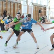 3-Königs-Turnier C-Jugend m.