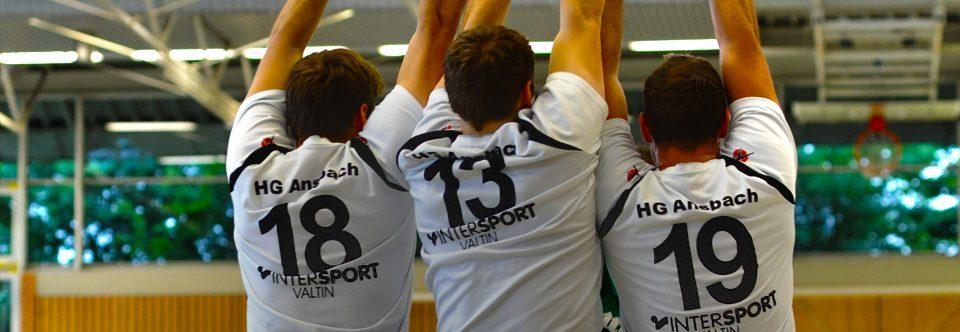 Männer I gewinnen Spitzenspiel in Wendelstein